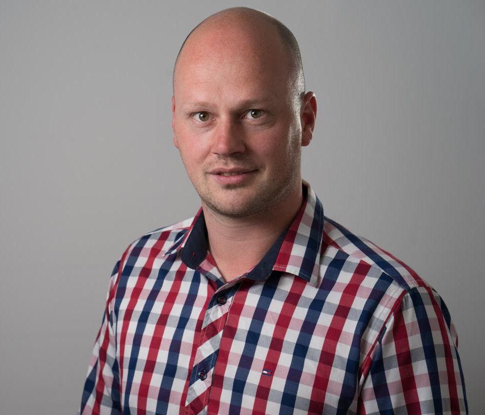 Stephan Sandau